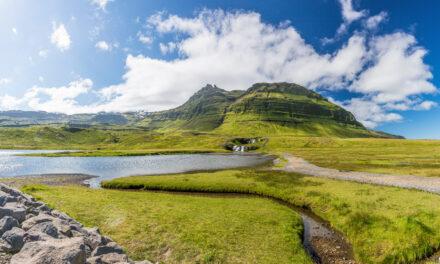 La península de Snaefells, descubre la Islandia más espectacular