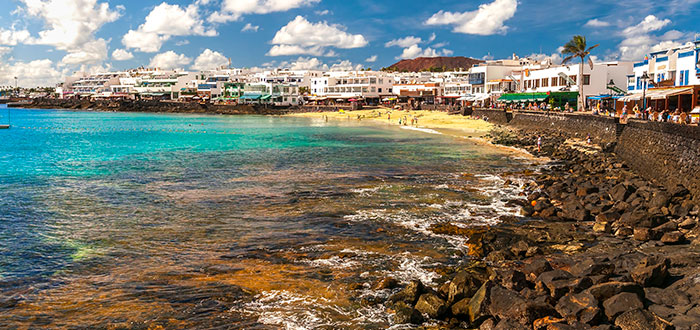 Escapa de este mundo hacia Lanzarote 2
