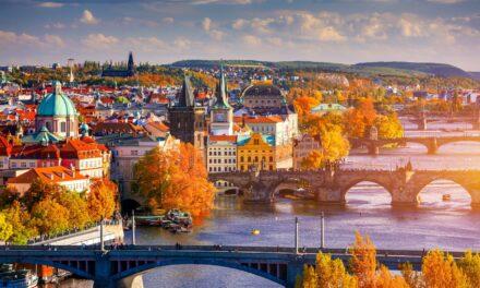Las 10 Ciudades más turísticas de Europa   Descúbrelas