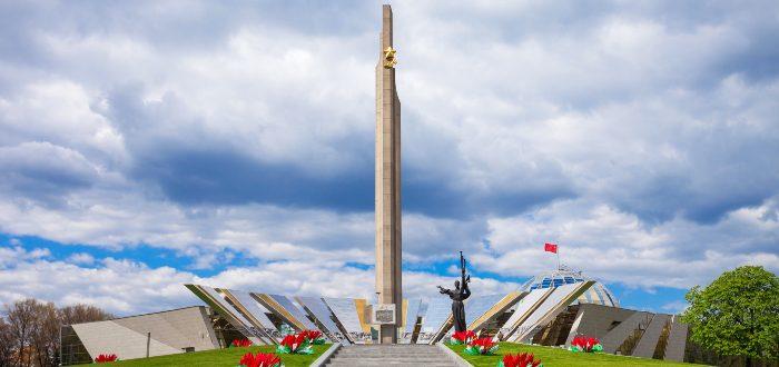 Museo estatal bielorruso de la Gran Guerra Patriótica