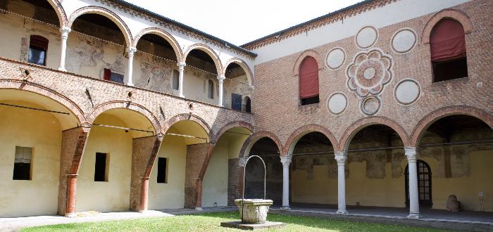 Museum of Casa Romei