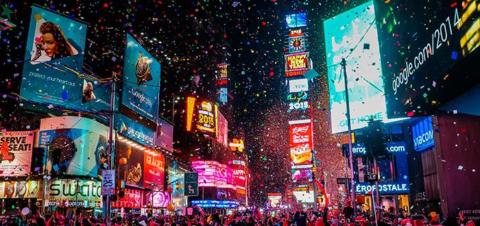 Navidad en Nueva York: hay que vivirla 2