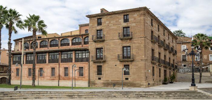 Qué ver en Calahorra, Palacio Episcopal