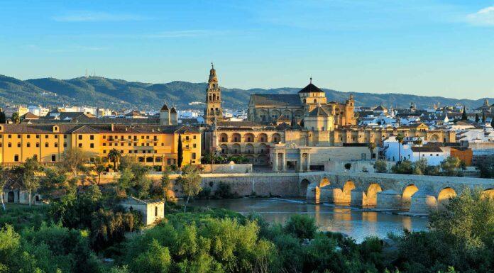 Pasarlo de maravilla en Córdoba | Descubre la ciudad