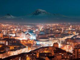 Qué ver Armenia, lugares imprescindibles