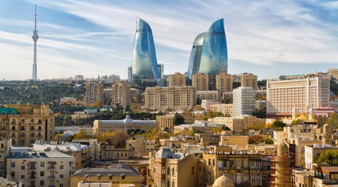 Qué ver en Azerbaiyán. 10 Lugares Imprescindibles