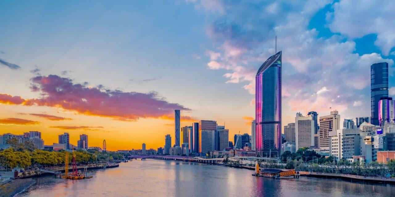 Qué ver en Brisbane   10 lugares imprescindibles
