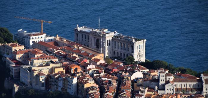 Qué ver en Cannes. Musée de la Mar