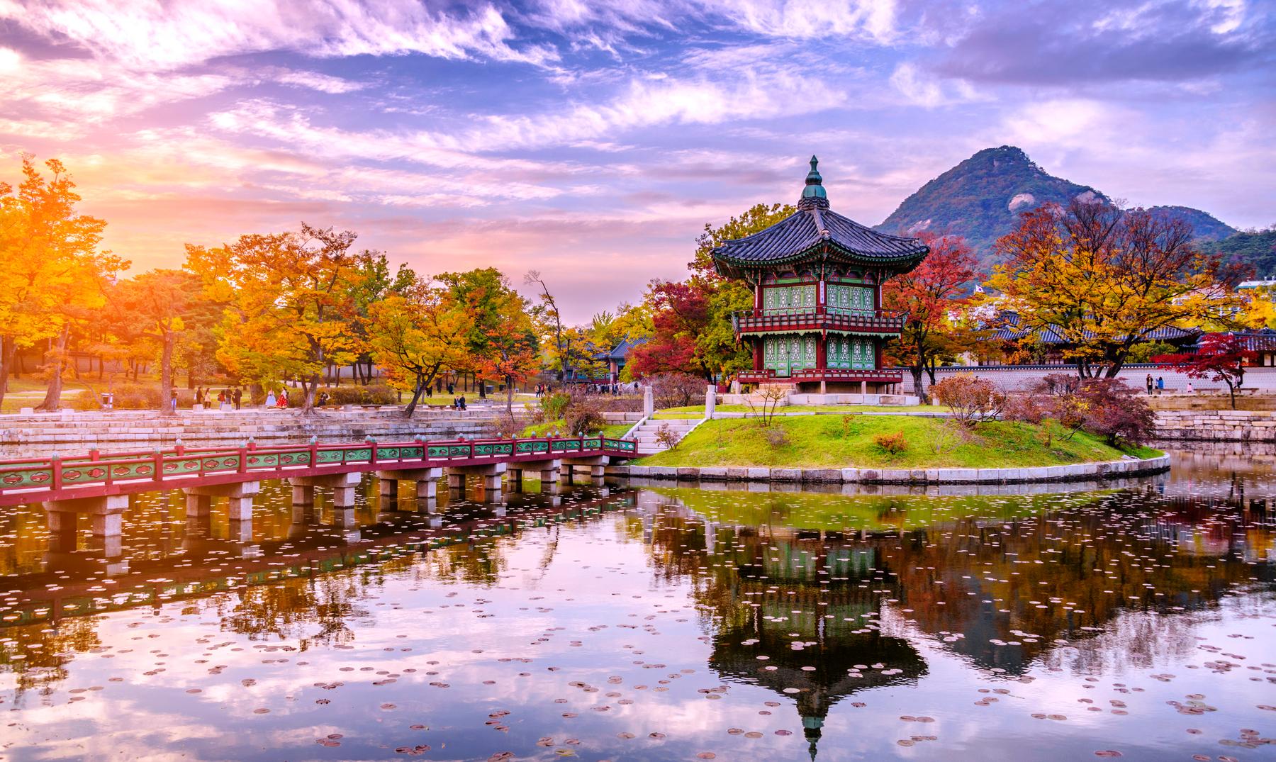 Qué ver en Corea del Sur. 10 lugares imprescindibles