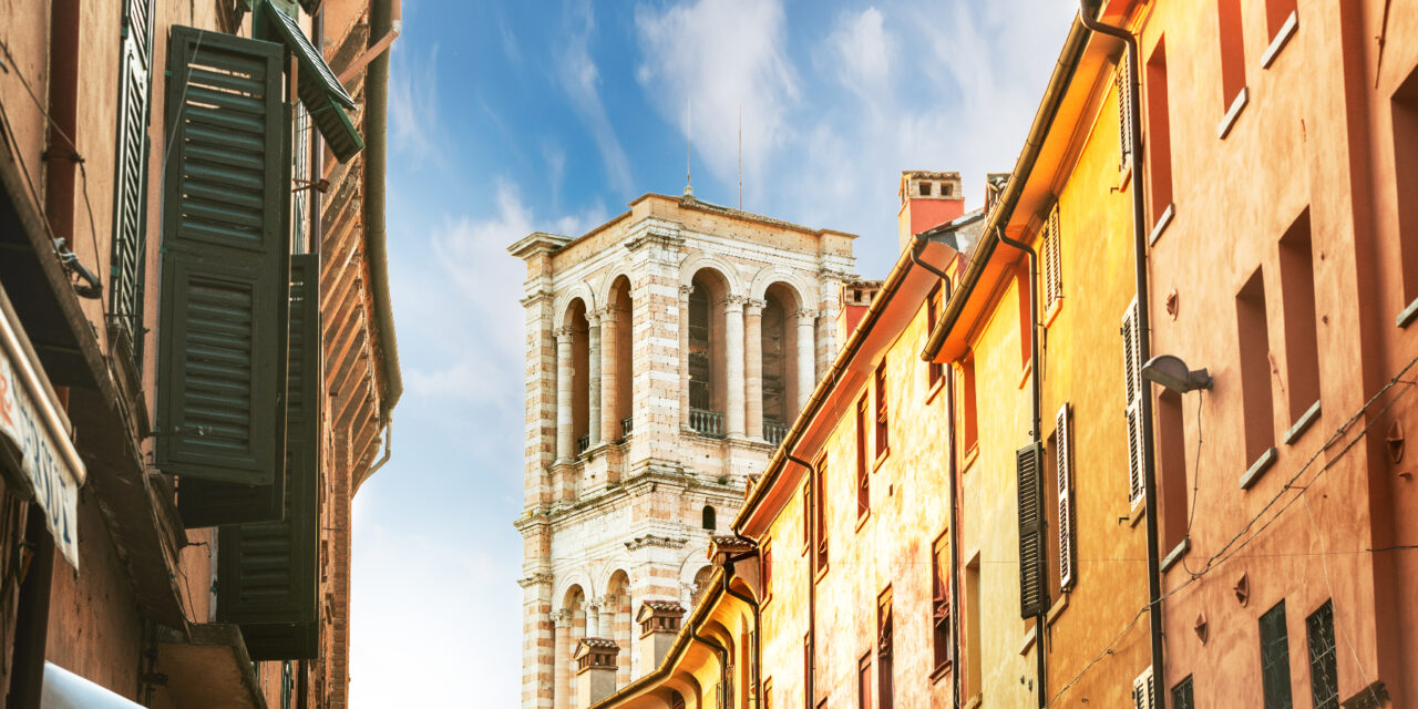 Qué ver en Ferrara   10 Lugares Imprescindibles
