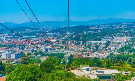 Qué ver en Guimaraes | 10 Lugares Imprescindibles