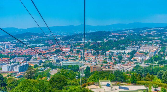 Qué ver en Guimaraes, Lugares Imprescindibles