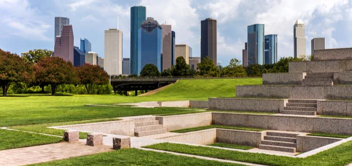 Qué ver en Houston. Memorial Park
