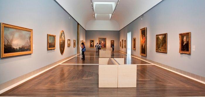 Qué ver en Houston. Museo de Bellas Artes de Houston