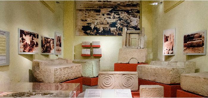 Qué ver en La Valeta | Museo Arqueológico Nacional
