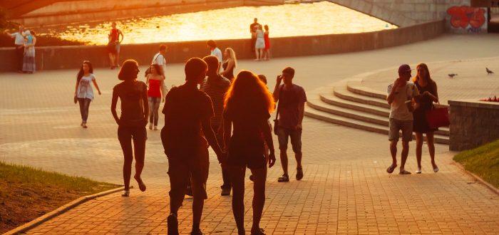Qué ver en Minsk, Gorky Park
