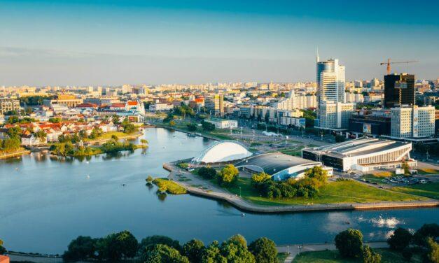 Qué ver en Minsk | 10 Lugares Imprescindibles