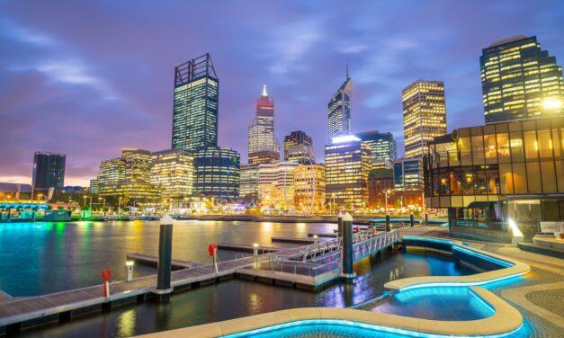 Qué ver en Perth | 10 Lugares Imprescindibles