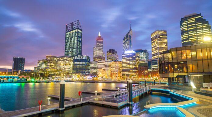 Qué ver en Perth, Lugares imprescindibles