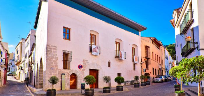 Qué ver en Sagunto. Museo Histórico de Sagunto
