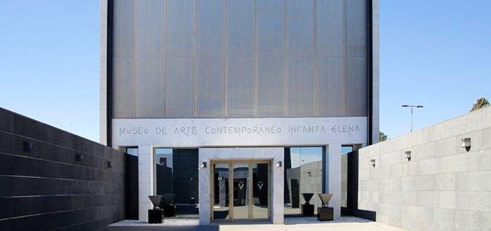 Qué ver en Tomelloso. Museo de Arte Contemporáneo Infanta Elena