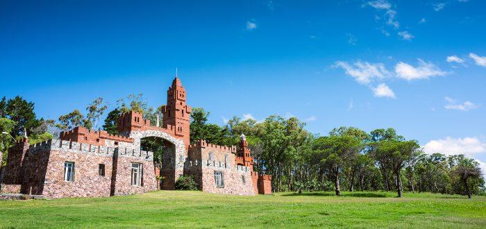 Qué ver en Uruguay, Castillo Pittamiglio
