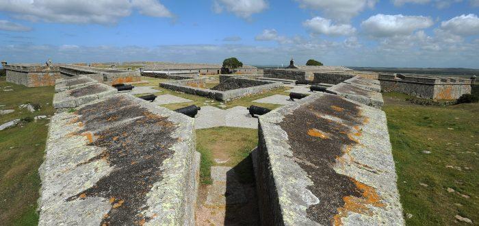 Qué ver en Uruguay, Fortaleza de Santa Teresa