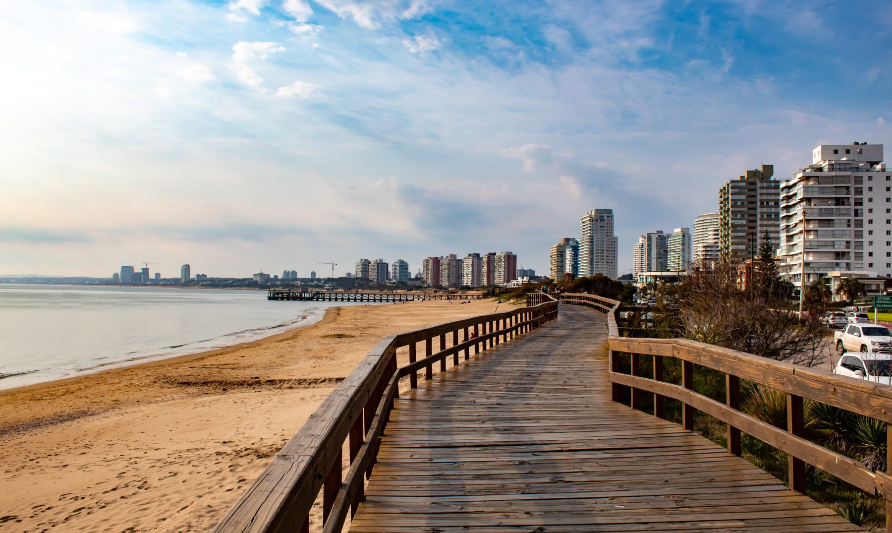 Qué ver en Uruguay, Lugares Imprescindibles
