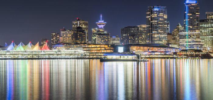 Qué ver en Vancouver, Canada Place