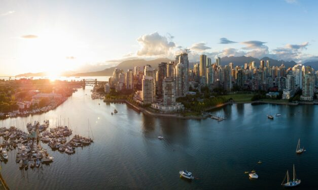 Qué ver en Vancouver | 10 Lugares Imprescindibles