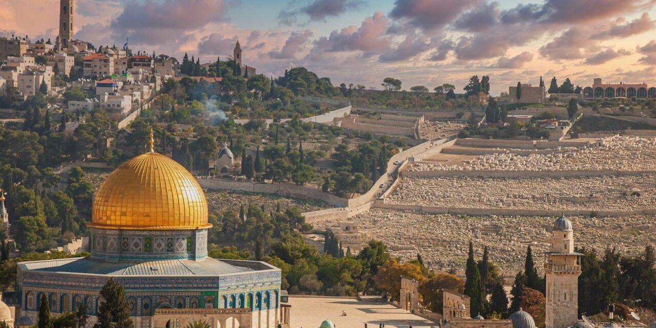 Qué ver en Israel | 10 Lugares Imprescindibles