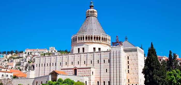 Qué ver en Israel | Basílica de la Anunciación
