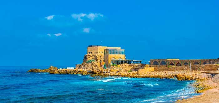 Qué ver en Israel | Cesarea Marítima