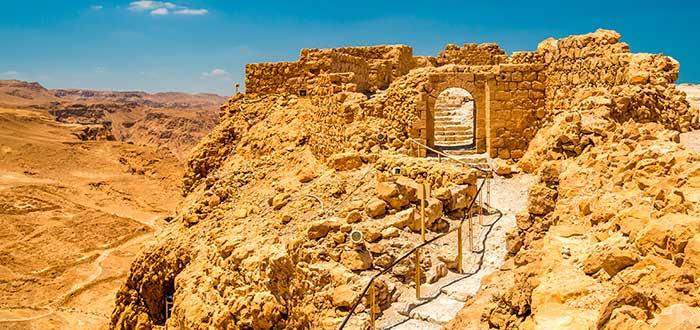 Qué ver en Israel | Masada