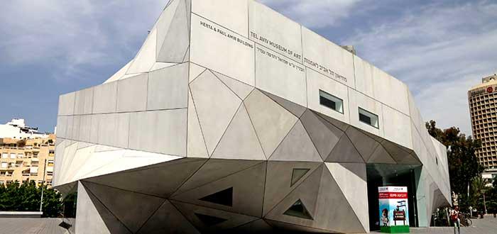 Qué ver en Israel | Museo de Arte de Tel Aviv