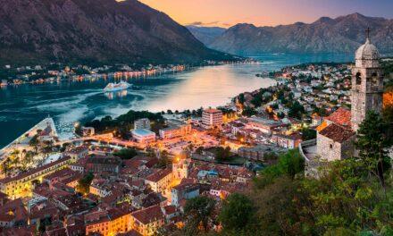 Qué ver en Montenegro | 10 Lugares Imprescindibles