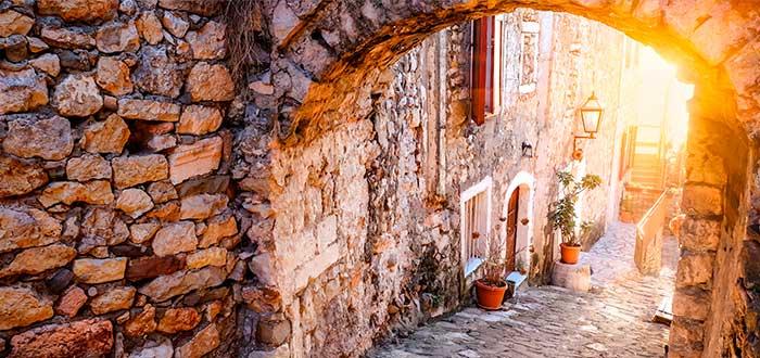 Qué ver en Montenegro | Budva Old Town