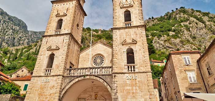 Qué ver en Montenegro | Catedral de San Trifón