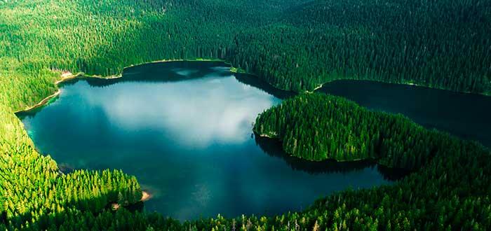 Qué ver en Montenegro | Crno Jezero