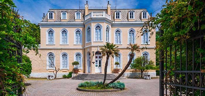 Qué ver en Montenegro | Palacio del Rey Nikola