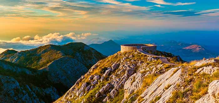 Qué ver en Montenegro | Parque Nacional Lovcen
