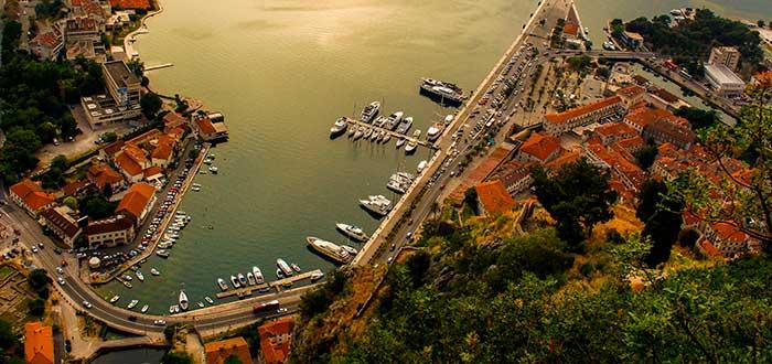 Qué ver en Montenegro | Puerto de Montenegro