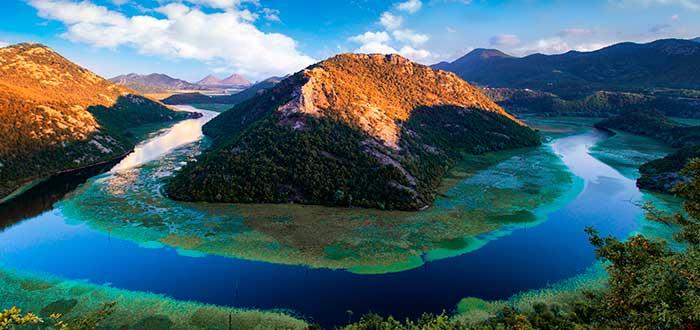 Qué ver en Montenegro | Skadar Lake National Park
