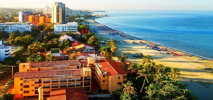 Ciudades de Colombia, Santa Marta