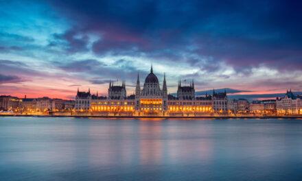 10 Ciudades de Hungría | Imprescindibles