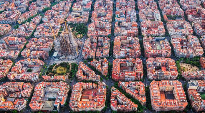 Planes y actividades Barcelona 1
