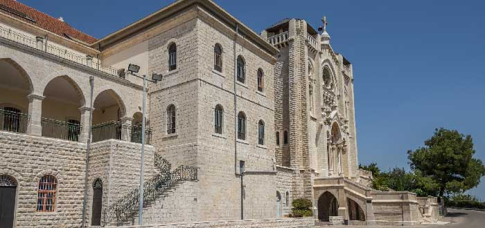 Basílica de Jesús Adolescente