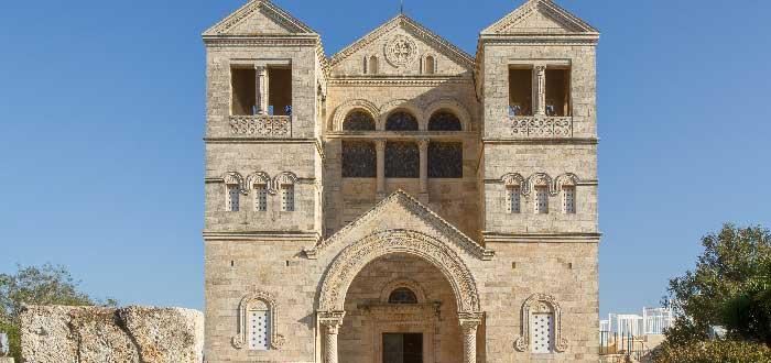 Basílica de la Transfiguración