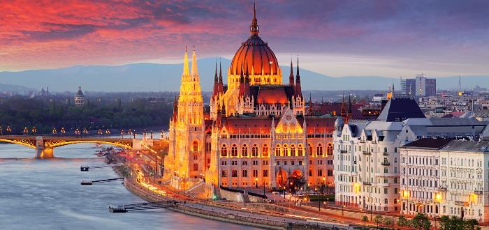 Budapest | Ciudades de Hungría