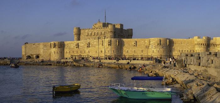 Ciudadela de Qaitbay